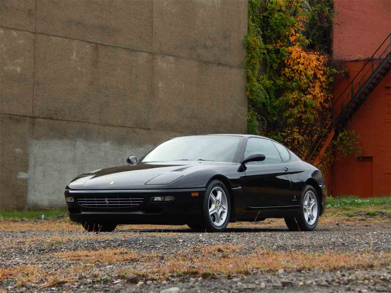 show gt another for speed six sale sold used cars required available manual ferrari