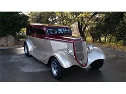 Picture of '34 Model A - MUVN