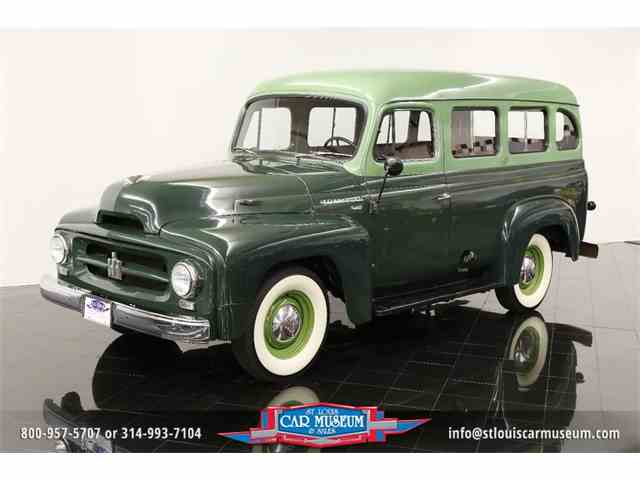 Picture of '53 Travelall - MUWF