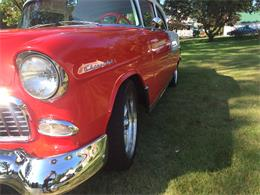 Picture of Classic 1955 Chevrolet 210 - MUWJ
