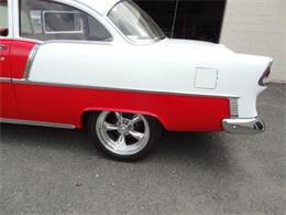 Picture of Classic '55 Chevrolet 210 - $43,000.00 Offered by a Private Seller - MUWJ
