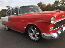 Picture of 1955 Chevrolet 210 - $43,000.00 Offered by a Private Seller - MUWJ