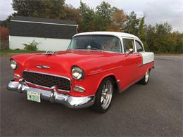 Picture of Classic '55 Chevrolet 210 Offered by a Private Seller - MUWJ