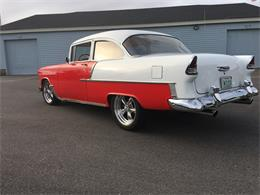 Picture of Classic 1955 210 - $43,000.00 Offered by a Private Seller - MUWJ