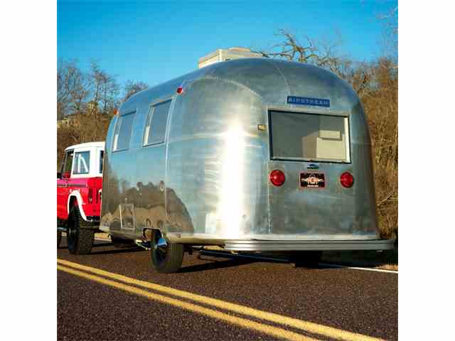 Picture of '67 Caravel Camper - MUWN
