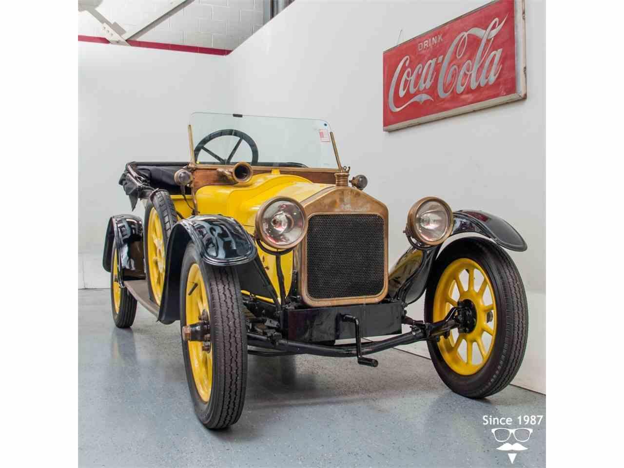 1914 Wolseley Stellite for Sale | ClassicCars.com | CC-1066491