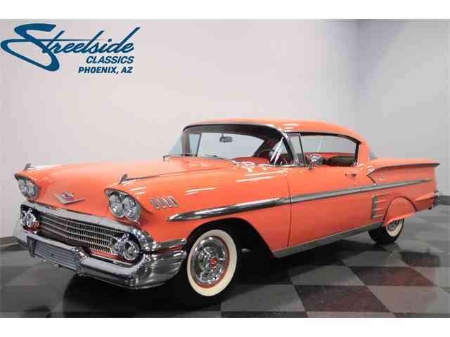 Picture of '58 Impala - MUXM