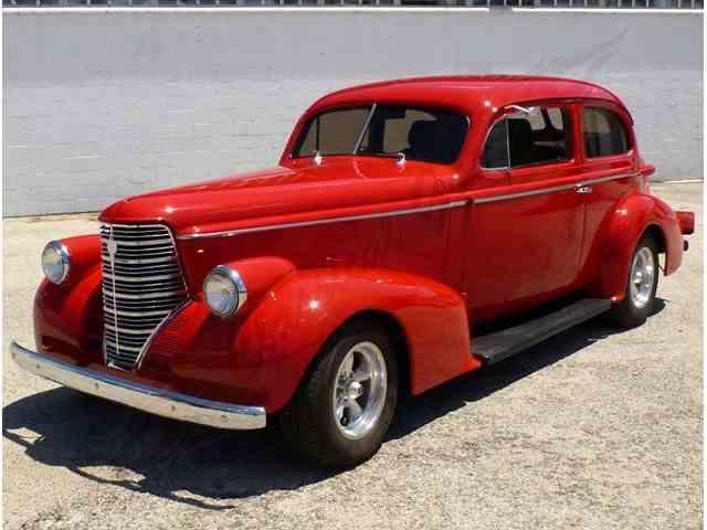 Picture of '38 Sedan - MUXS
