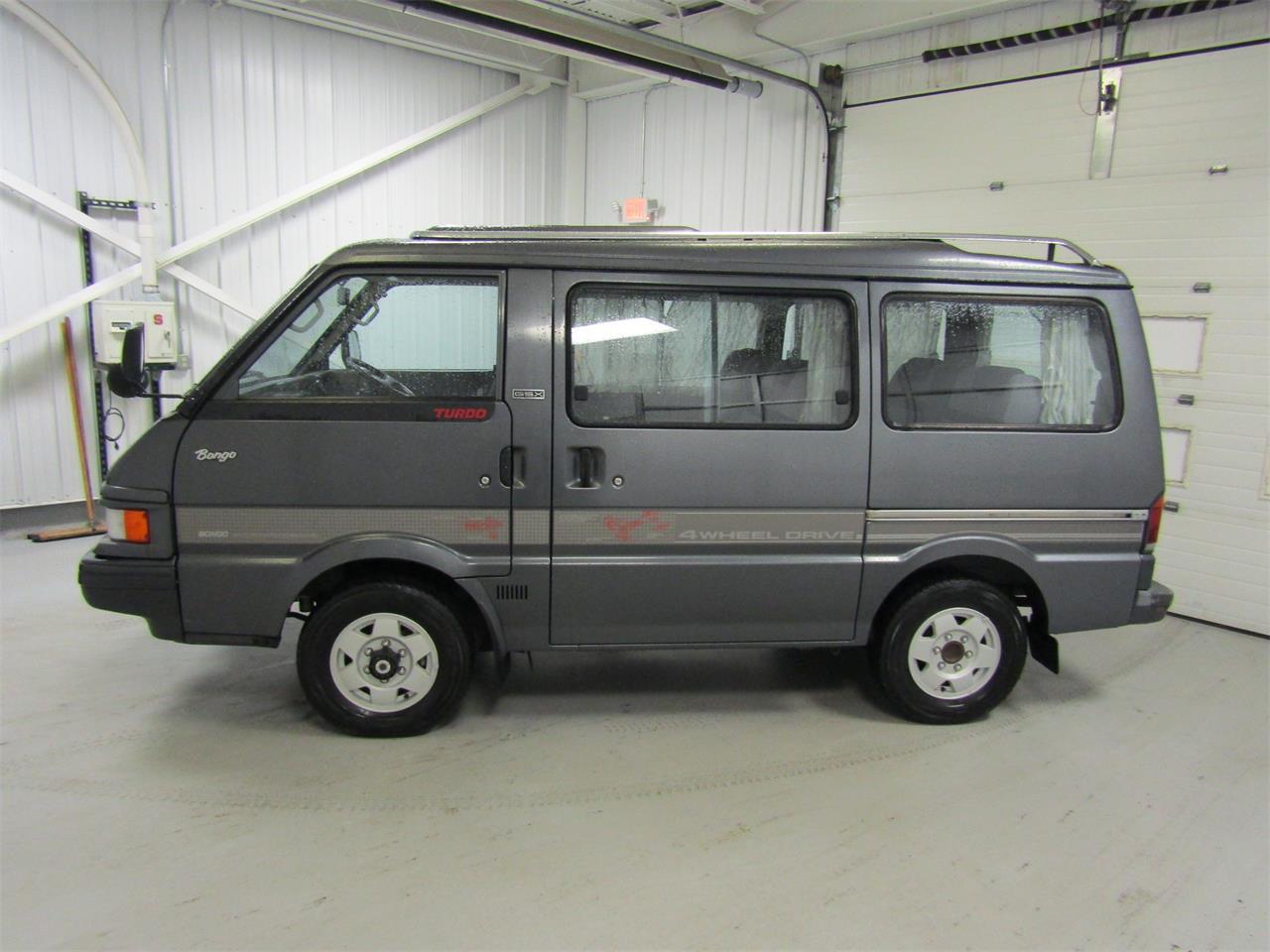 1991 Mazda Bongo Wagon for Sale | ClassicCars.com | CC-1066536