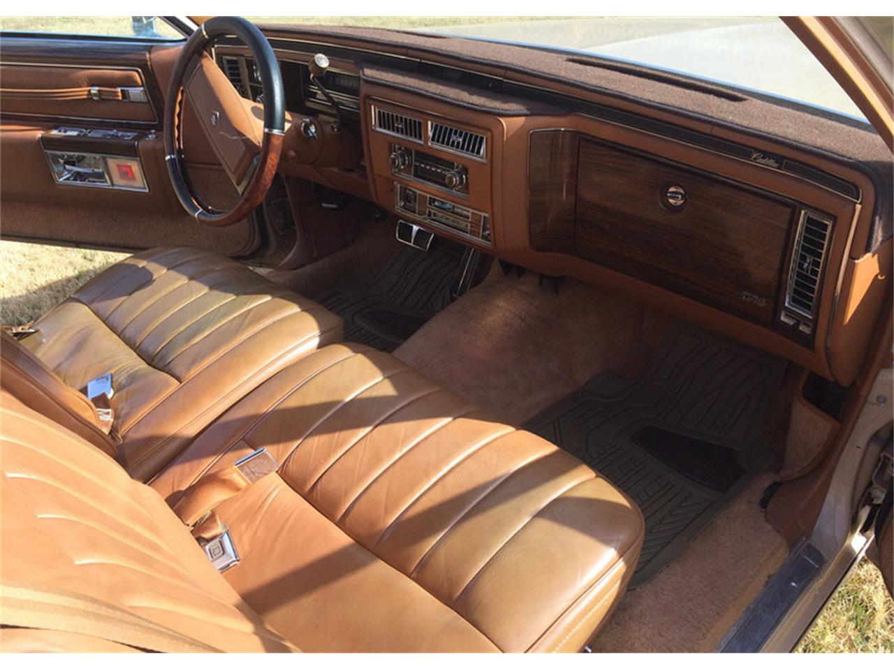 1978 Cadillac Coupe Deville For Sale Cc 1066565 Hub Cap Large Picture Of 78 Muyt