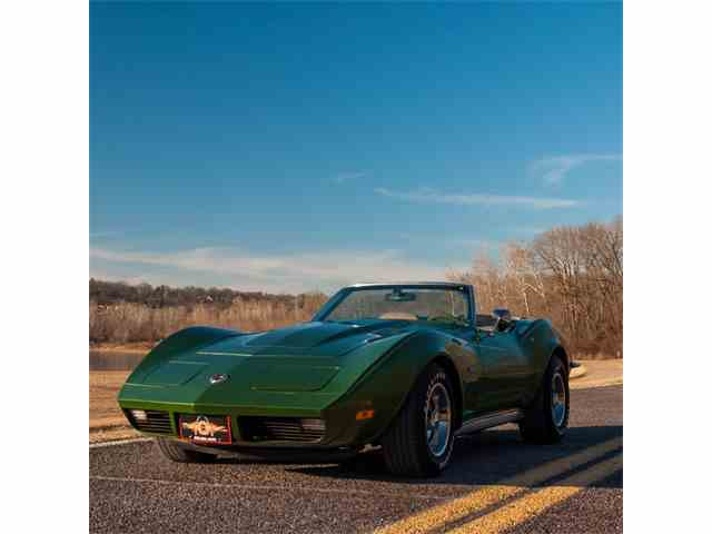 Picture of '73 Corvette - MUZC