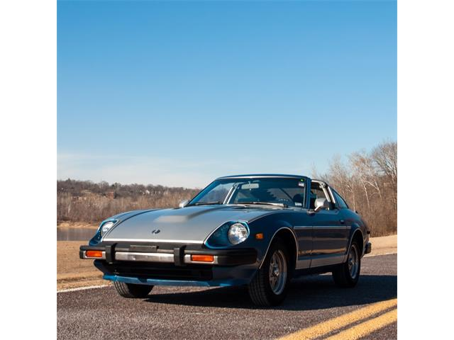 Picture of '81 280ZX - MUZD