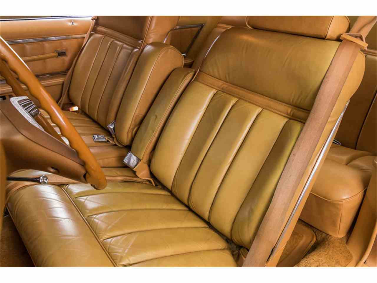 1977 Lincoln Continental Mark V For Sale Classiccars Com