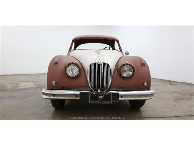 Picture of '58 XK150 - MV0K