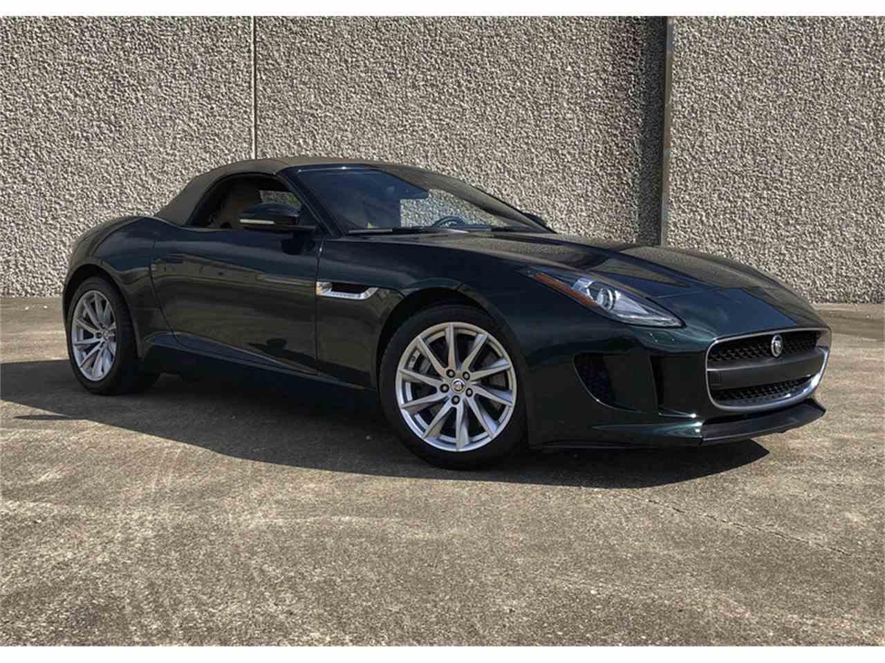 miami north jaguar sale cars salvage f for lot fl type