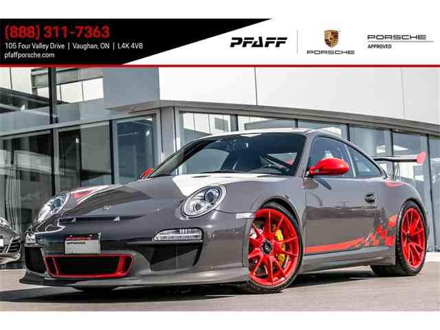 Picture of '10 911 GT3 RS - MQF2