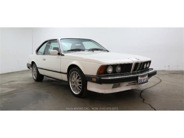 Picture of '87 BMW L6 located in Beverly Hills California Offered by  - MV2K
