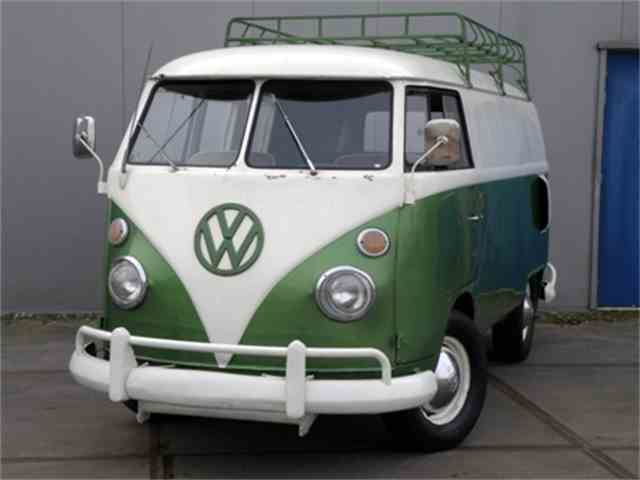 Picture of '66 Bus - MQF3