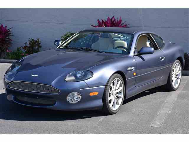 Picture of '02 DB7 - MV6J