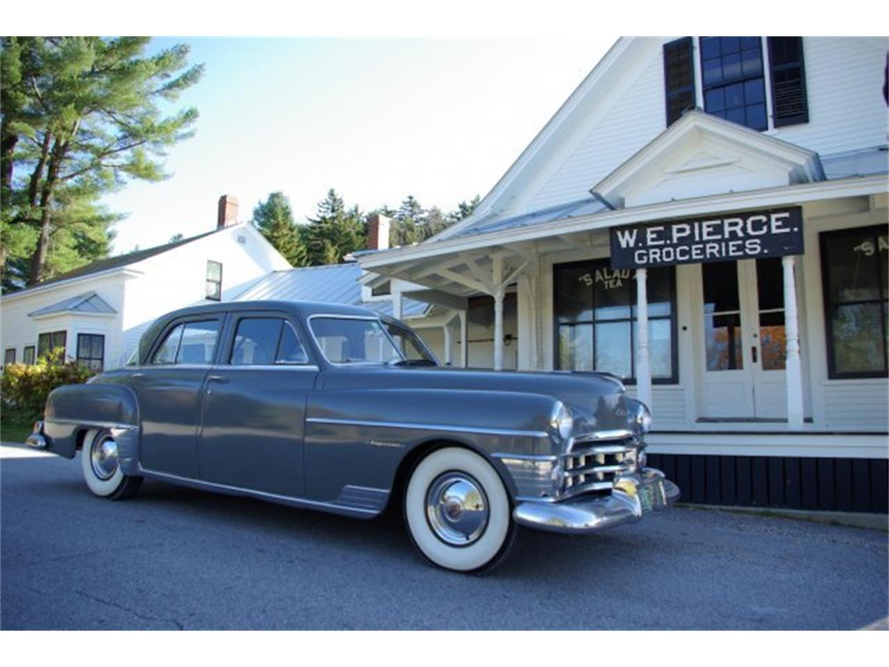 Large Picture of '50 Imperial - MV70