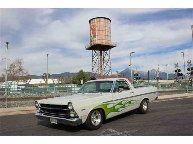 Picture of '67 Ranchero - MV80
