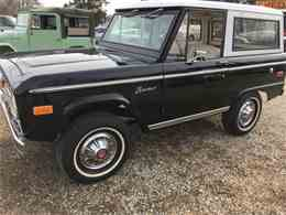 Picture of '73 Bronco - MPYD