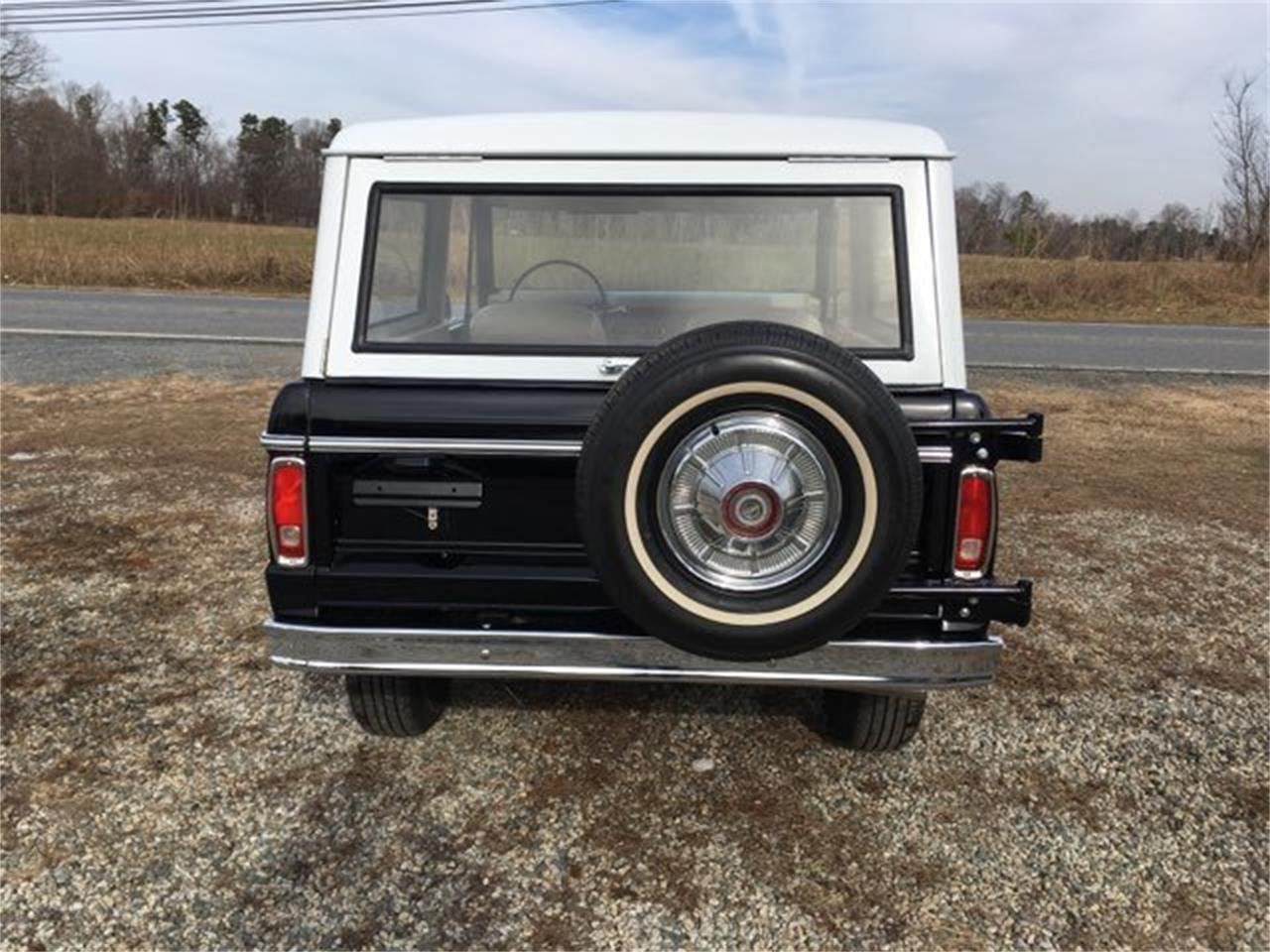 Large Picture of '73 Bronco - MPYD