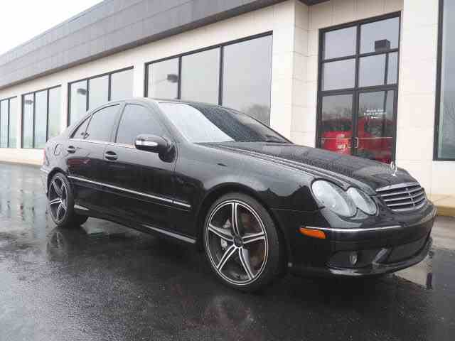 Picture of '05 C-Class - MV97