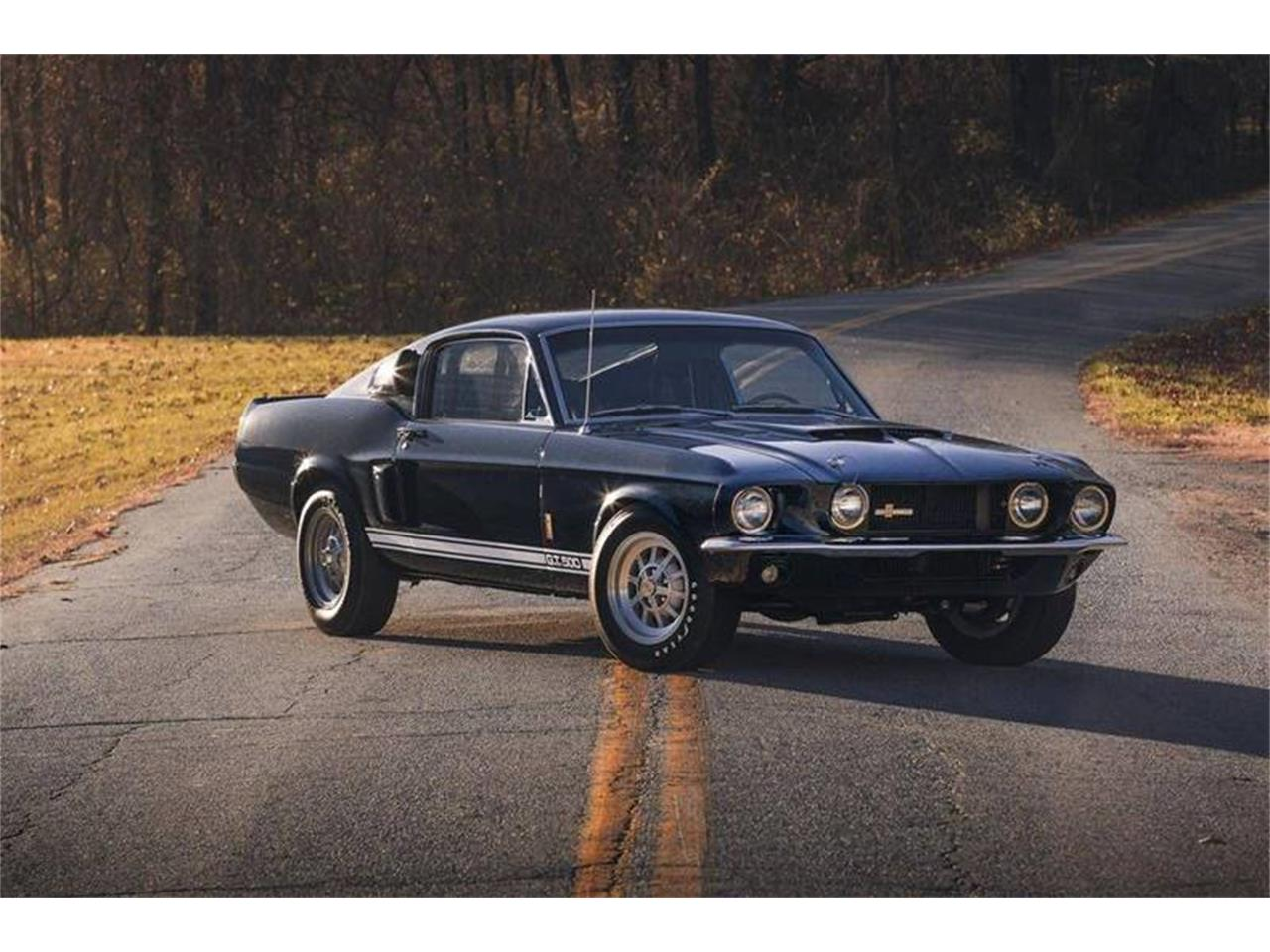 Large picture of 67 gt500 mv9v