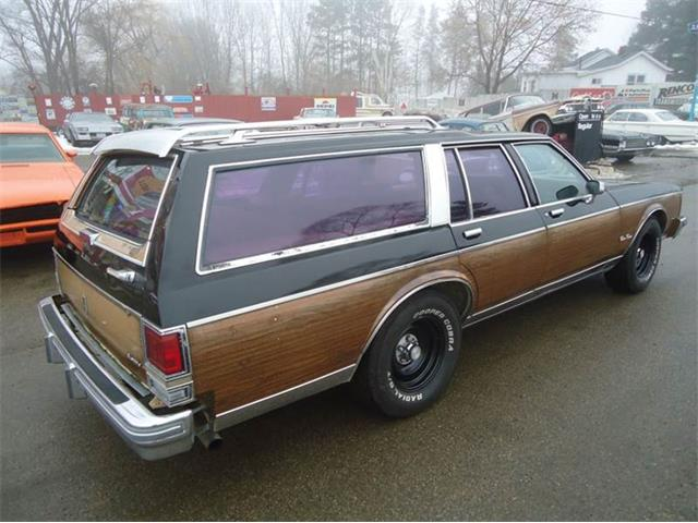 Picture of '88 Custom Cruiser Offered by  - MVAB