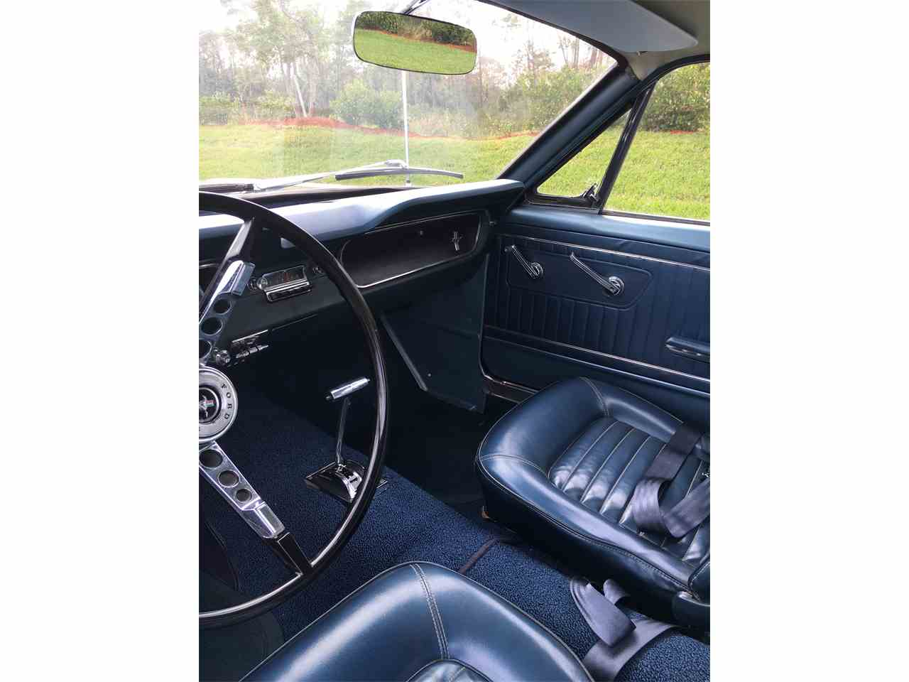 Large Picture of '65 Ford Mustang Offered by a Private Seller - MVBG