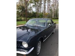 Picture of Classic 1965 Ford Mustang located in Florida Offered by a Private Seller - MVBG