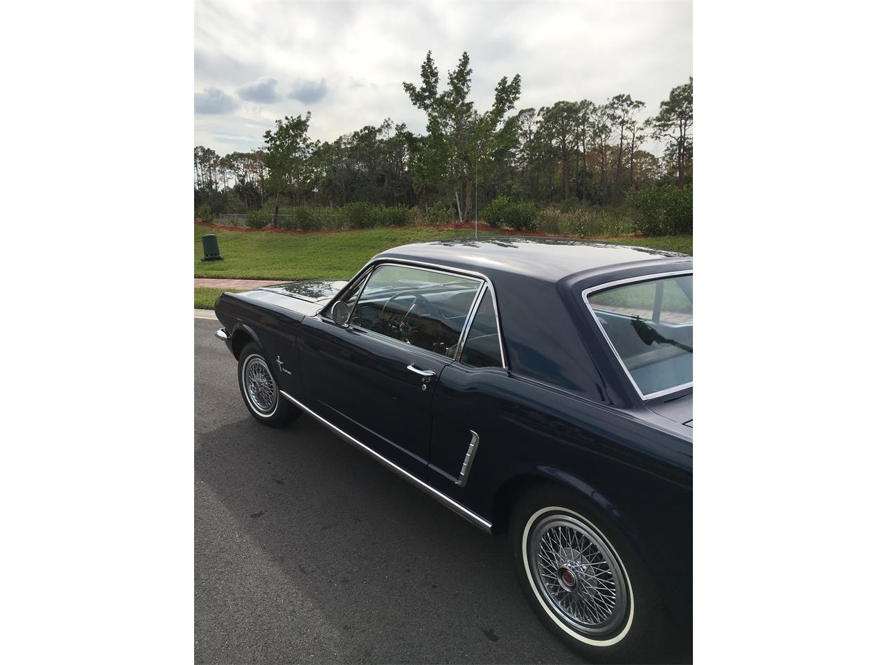 Large Picture of '65 Mustang located in Naples Florida - $16,000.00 - MVBG