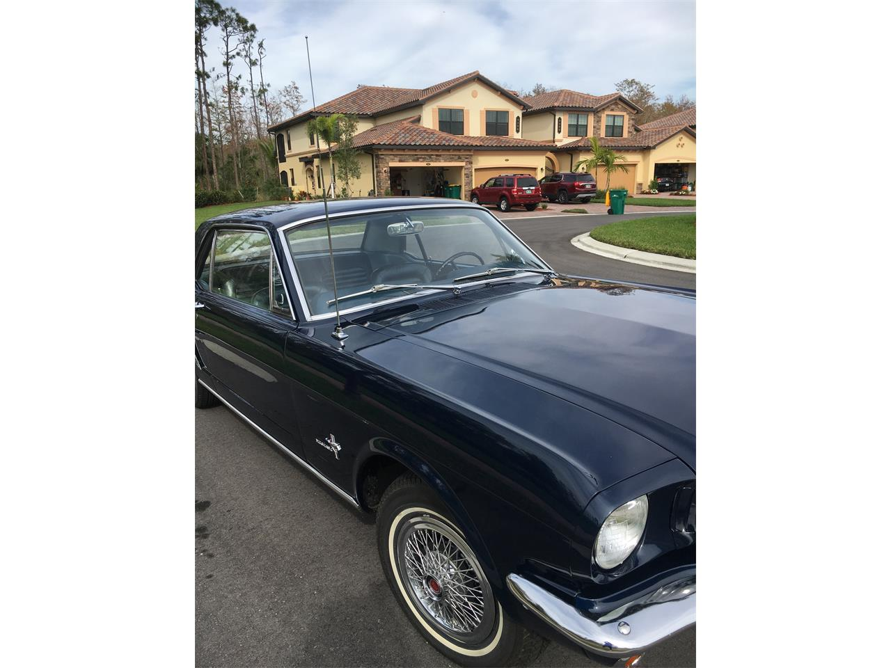 Large Picture of Classic 1965 Ford Mustang - $16,000.00 - MVBG
