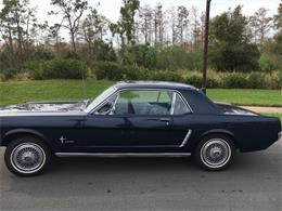 Picture of Classic '65 Ford Mustang Offered by a Private Seller - MVBG