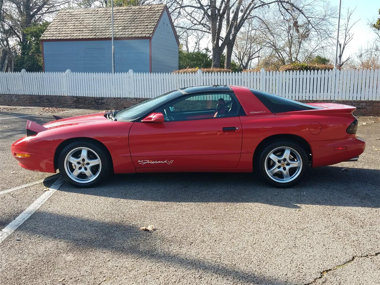 Large Picture of '95 Firebird Trans Am Firehawk located in Jacksonville Florida - $7,800.00 Offered by a Private Seller - MVBH