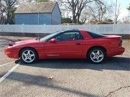 Picture of '95 Pontiac Firebird Trans Am Firehawk - MVBH
