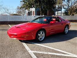 Picture of '95 Firebird Trans Am Firehawk - MVBH