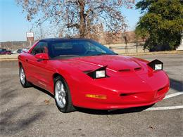 Picture of 1995 Pontiac Firebird Trans Am Firehawk located in Florida Offered by a Private Seller - MVBH