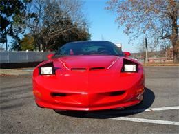 Picture of '95 Pontiac Firebird Trans Am Firehawk - $7,800.00 - MVBH