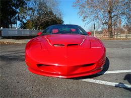 Picture of '95 Pontiac Firebird Trans Am Firehawk Offered by a Private Seller - MVBH