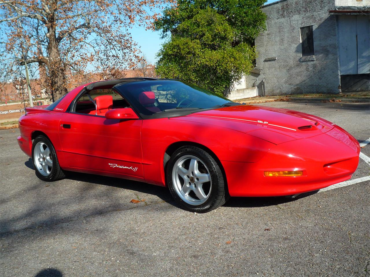 Large Picture of 1995 Firebird Trans Am Firehawk - $7,800.00 Offered by a Private Seller - MVBH