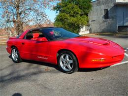 Picture of 1995 Firebird Trans Am Firehawk Offered by a Private Seller - MVBH