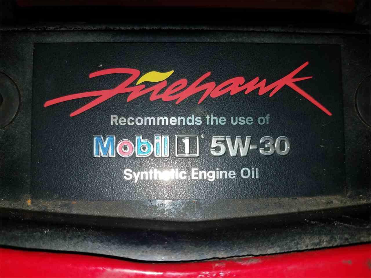 Large Picture of '95 Firebird Trans Am Firehawk - MVBH