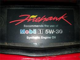 Picture of 1995 Pontiac Firebird Trans Am Firehawk - MVBH