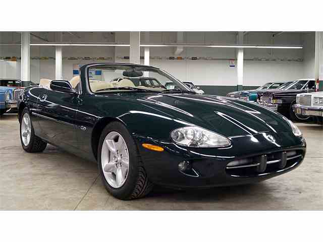 Picture of '98 XK8 - MVBO
