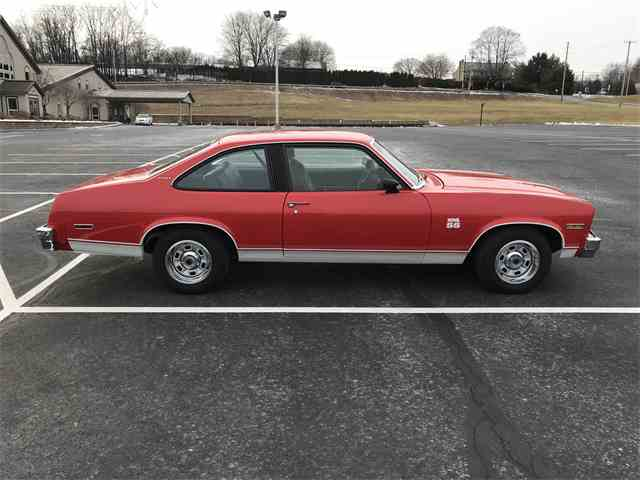 Picture of '75 Nova SS located in Bechtelsville PENNSYLVANIA Offered by a Private Seller - MVC2