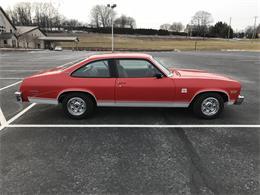 Picture of '75 Chevrolet Nova SS located in Bechtelsville Pennsylvania - $22,000.00 - MVC2