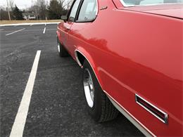 Picture of 1975 Chevrolet Nova SS - $22,000.00 Offered by a Private Seller - MVC2