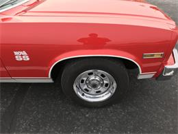 Picture of 1975 Nova SS located in Bechtelsville Pennsylvania Offered by a Private Seller - MVC2